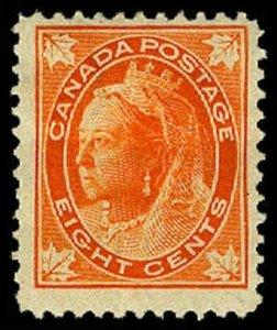 CANADA 72  Mint (ID # 64605)