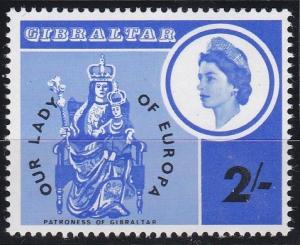 Gibraltar 182 (1966)