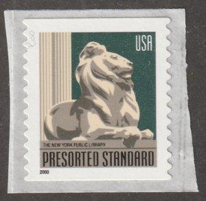 USA stamp, Scott# 3769, MNH, VF, single stamp, #3769