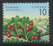 Canada SG 1465 Used Edible berries    see details