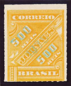 Brazil Stamp Scott #125, Unused, No Gum - Free U.S. Shipping, Free Worldwide ...