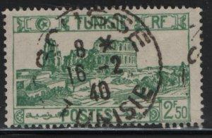 TUNISIA , 106, USED, 1926-46 Roman Amphitheater, El Djem