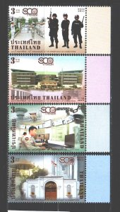 Thailand. 2015. state departments. MNH.