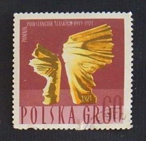 Polska, 60 Gr (R-332)