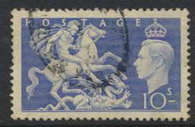 Great Britain SG 511   Scott 288   Used    SPECIAL 5% cat
