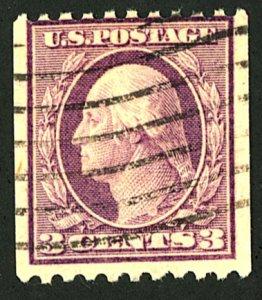 U.S. #489 USED