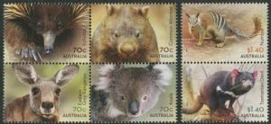 Stamps Downunder