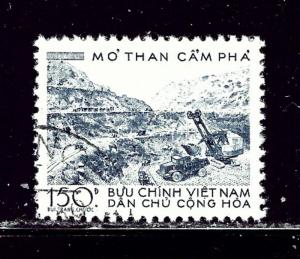 South Vietnam 91 Used 1959 issue