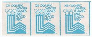 (I.B) US Cinderella : Winter Olympics (Lake Placid 1980)
