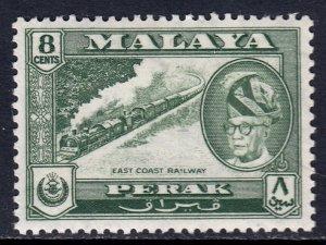 Malaya (Perak) - Scott #131 - MH - SCV $2.50