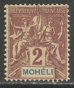 MOHELI 2 MOG E467-3