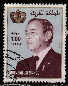 Maroc    520   (O)    1983