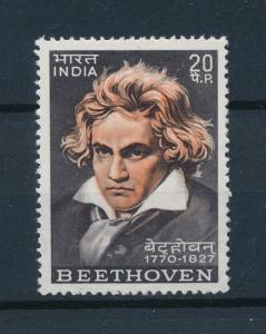 [95041] India 1970 Music Beethoven  MNH