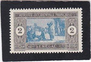 Senegal,  #   80    unused