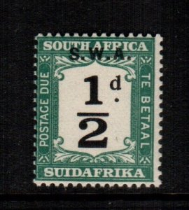 South West Africa  j81   MNH cat $ 1.75 222