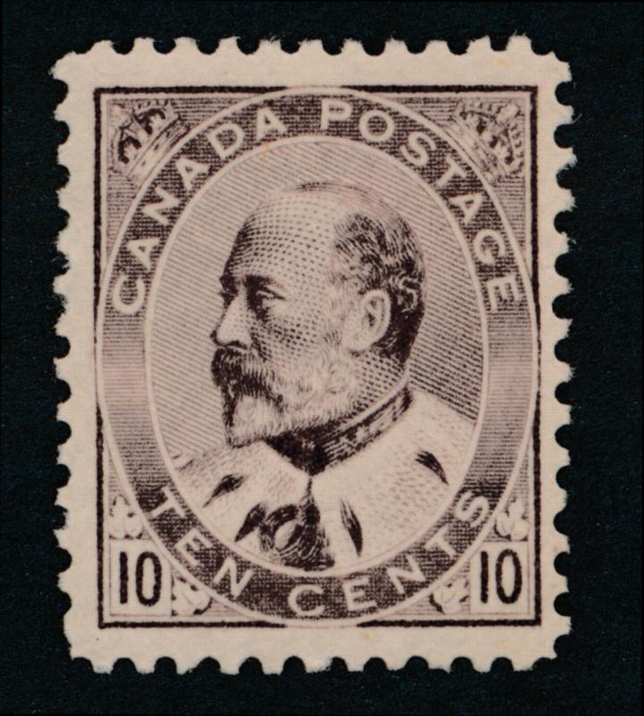 Canada 93 Mint LH F-VF
