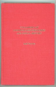 Cyclopedia of U.S. Postmarks & Postal History by Delf Norona  & Quarterman Pubs