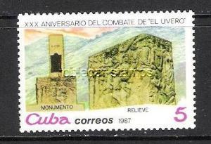Cuba 2946 MNH C24