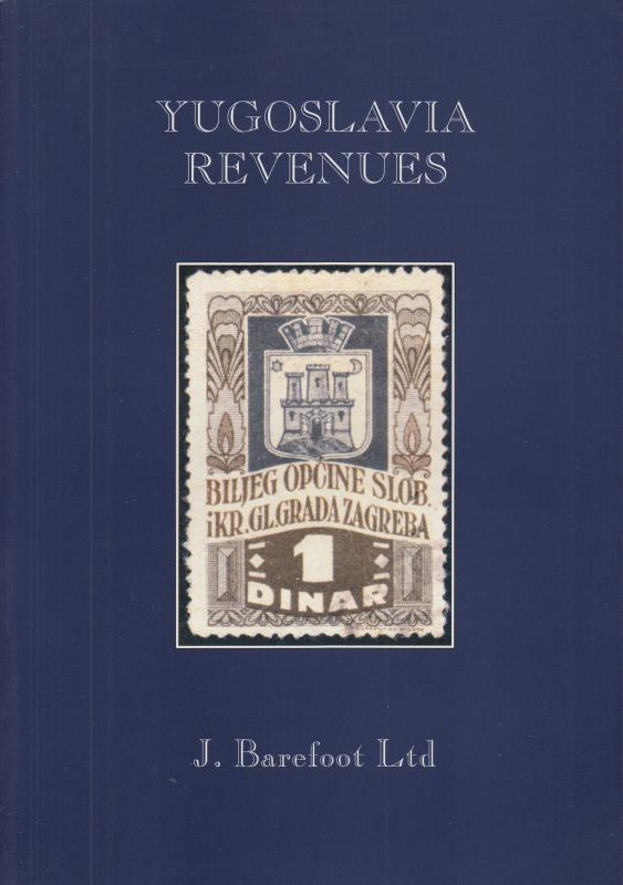 Yugoslavia Revenues, by J. Barefoot, NEW