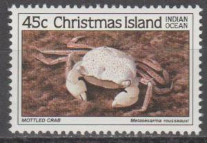 Christmas Is #167 MNH VF (ST1800)