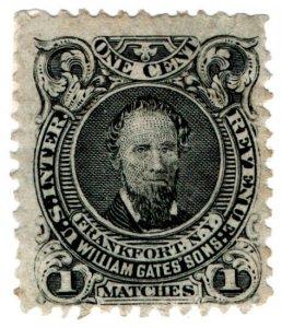(I.B) US Revenue : Match Tax 1c (William Gates)