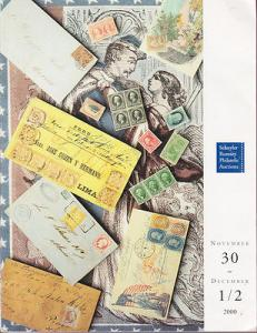 US Postal History, US Possessions, Schuyler Rumsey