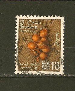 Ceylon 349 Used