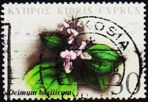 Cyprus. 2002 30c S.G.1034 Fine Used