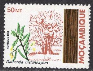 MOZAMBIQUE SCOTT 907
