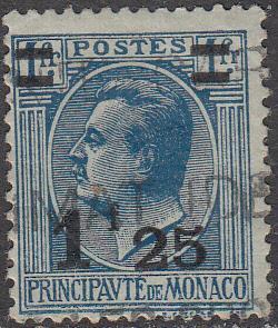 Monaco #98 Used