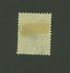 Southern Rhodesia 1933 2sh George V Scott 28a used, Perf. 11.5, Value = $35.00