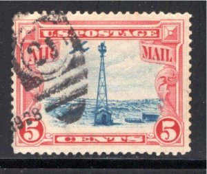 C11 used - stamp shown is what you receive, see scan