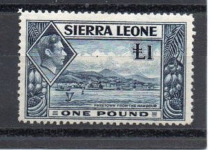 Sierra Leone 185 MLH