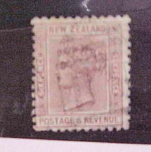NEW ZEALAND STAMP #201A cat.$195.00