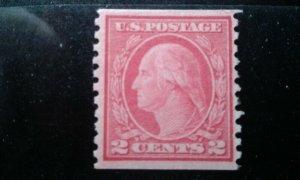 US #492 MNH type III e197.4715