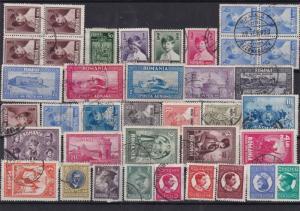 Romania Stamps Ref 13902