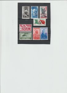 Superb MNH Italian Issues