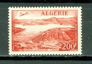 ALGERIA AIR #C12 ...MINT...$9.50
