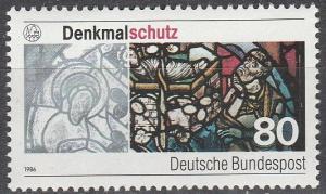 Germany #1468   MNH   (S7795)