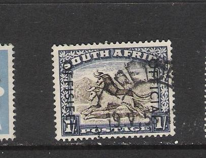 SOUTH AFRICA O10a VFU FAUNA Q808