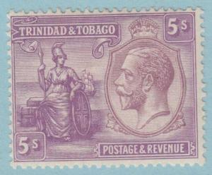 TRINADAD & TOBAGO 30 MINT NEVER HINGED OG ** NO FAULTS VERY FINE
