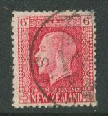 New Zealand  SG 425????  Space filler  small thin