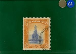 GBLUE64 Jamaica