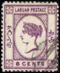 Labuan 35 used