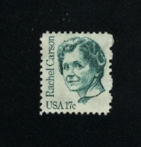 USA #1857   2 used  1980-85 PD .08