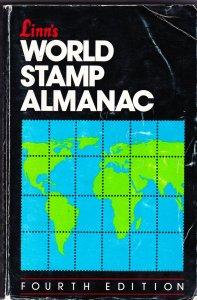 Linn's World Stamp Almanac - Fourth Edition (1982)