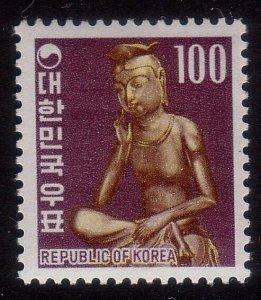 KOREA 1969 100w SG795 / Sc652 fresh MNH....................................49571