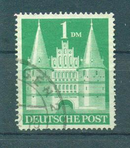 Germany sc# 658a used cat value $.45