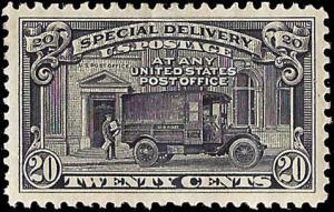 E14 Mint,OG,H... SCV $2.00