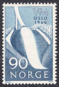 NORWAY SCOTT 489